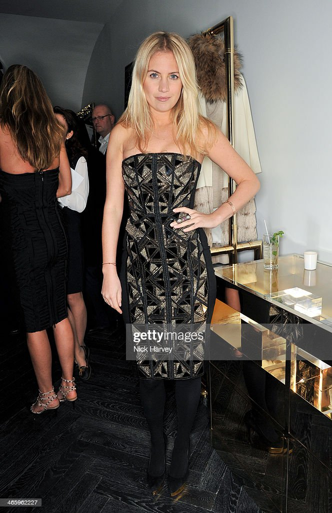 <a gi-track='captionPersonalityLinkClicked' href=/galleries/search?phrase=Marissa+Montgomery&family=editorial&specificpeople=227303 ng-click='$event.stopPropagation()'>Marissa Montgomery</a> attends the opening of the new Amanda Wakeley store on January 30, 2014 in London, England.