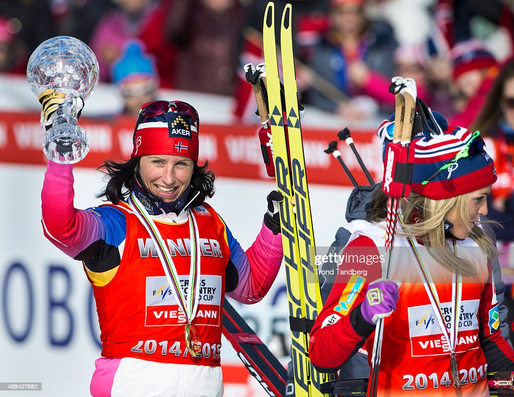 Holmenkollen Cross-Country Skiing | Getty Images