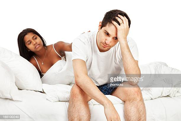 Marital Problems in the Bedroom