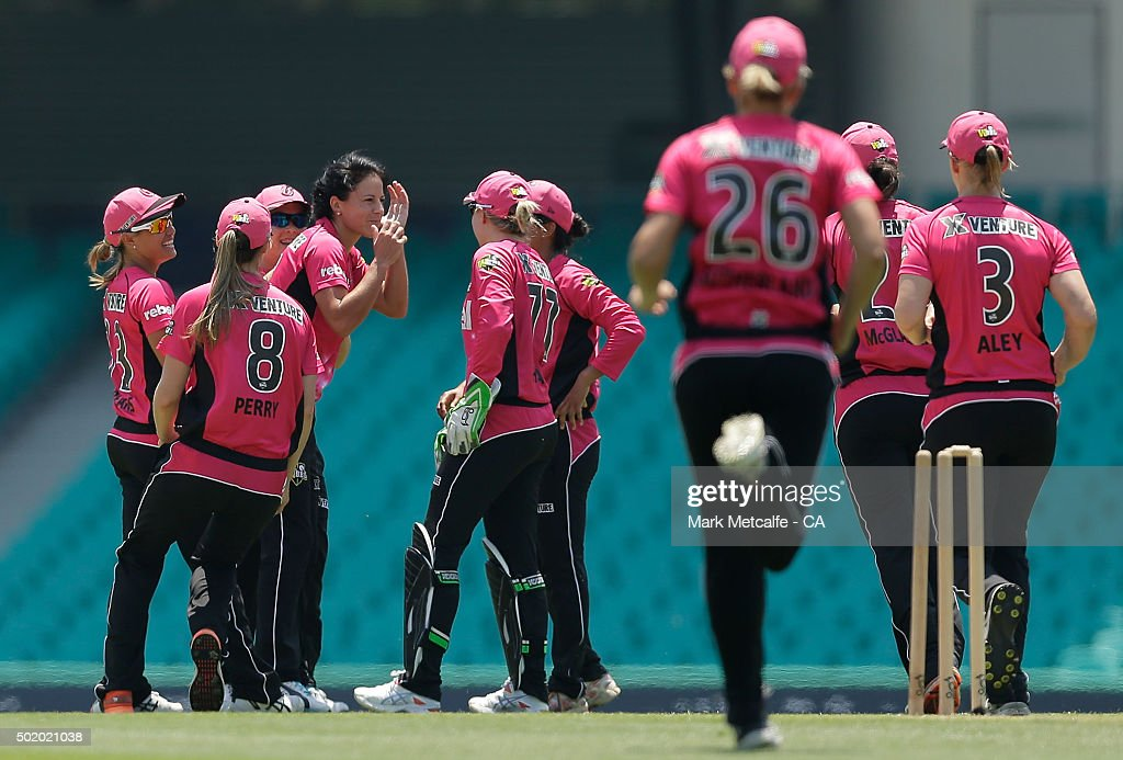sydney sixers team list 2015 republican - photo#32