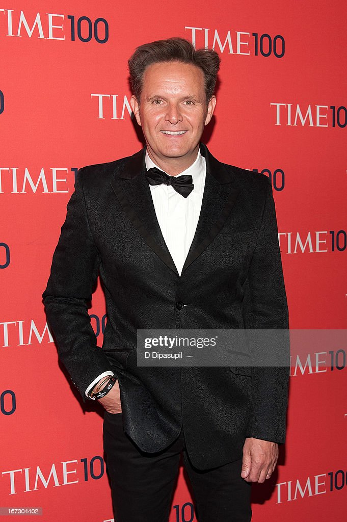 Mark Burnett attends the 2013 Time 100 Gala at Frederick P. Rose Hall, Jazz at Lincoln Center on April 23, 2013 in New York City.