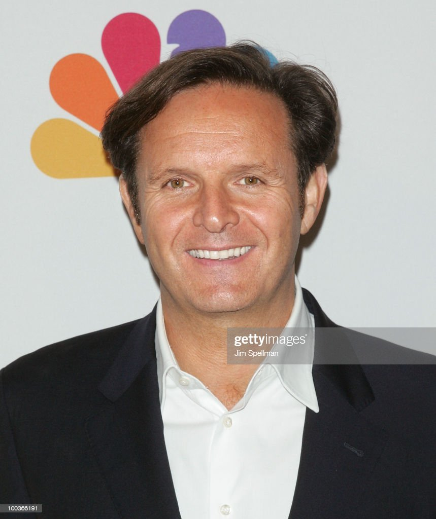 Mark Burnett attends 'The Celebrity Apprentice' Season 3 finale after party at the Trump SoHo on May 23, 2010 in New York City.