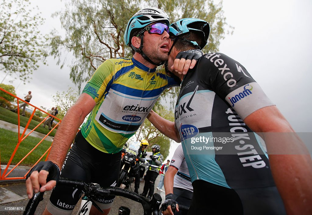 Amgen Tour of California - Men's Race Stage 5