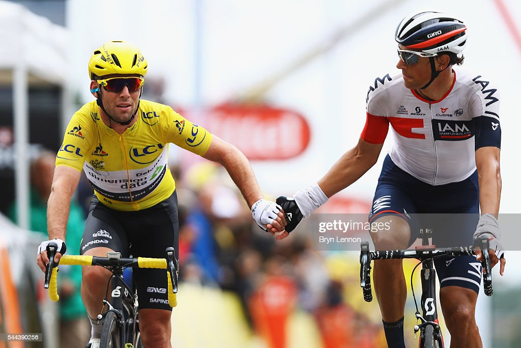 Le Tour de France 2016 - Stage Two