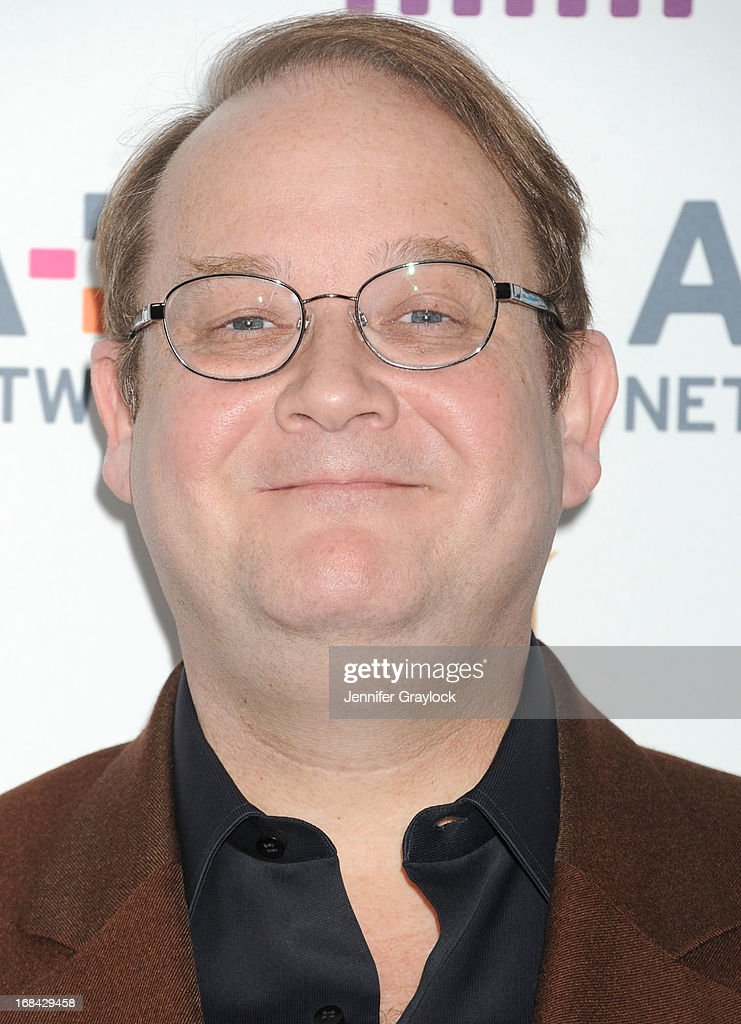 Mark Cherry attends the A+E Networks 2013 Upfront at Lincoln Center on May 8, 2013 in New York City.