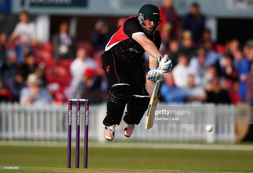 Leicestershire v Derbyshire - NatWest T20 Blast