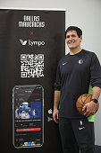 Dallas Mavericks And Lympo Announce The U.S. Launch Of...