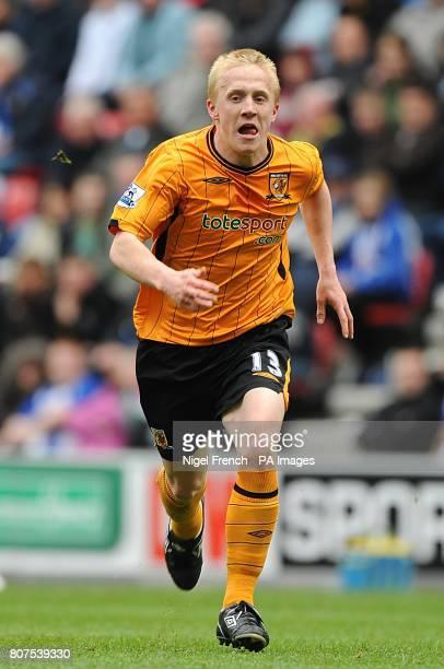 Mark Cullen Hull City