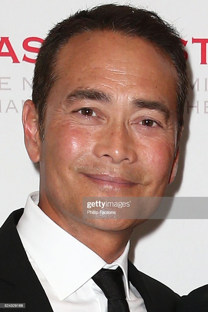 <a gi-track='captionPersonalityLinkClicked' href=/galleries/search?phrase=Mark+Dacascos&family=editorial&specificpeople=3208274 ng-click='$event.stopPropagation()'>Mark Dacascos</a> attends the East West Players 50th Anniversary Visionary Awards Dinner and Silent Auction at Hilton Universal City on April 25, 2016 in Universal City, California.