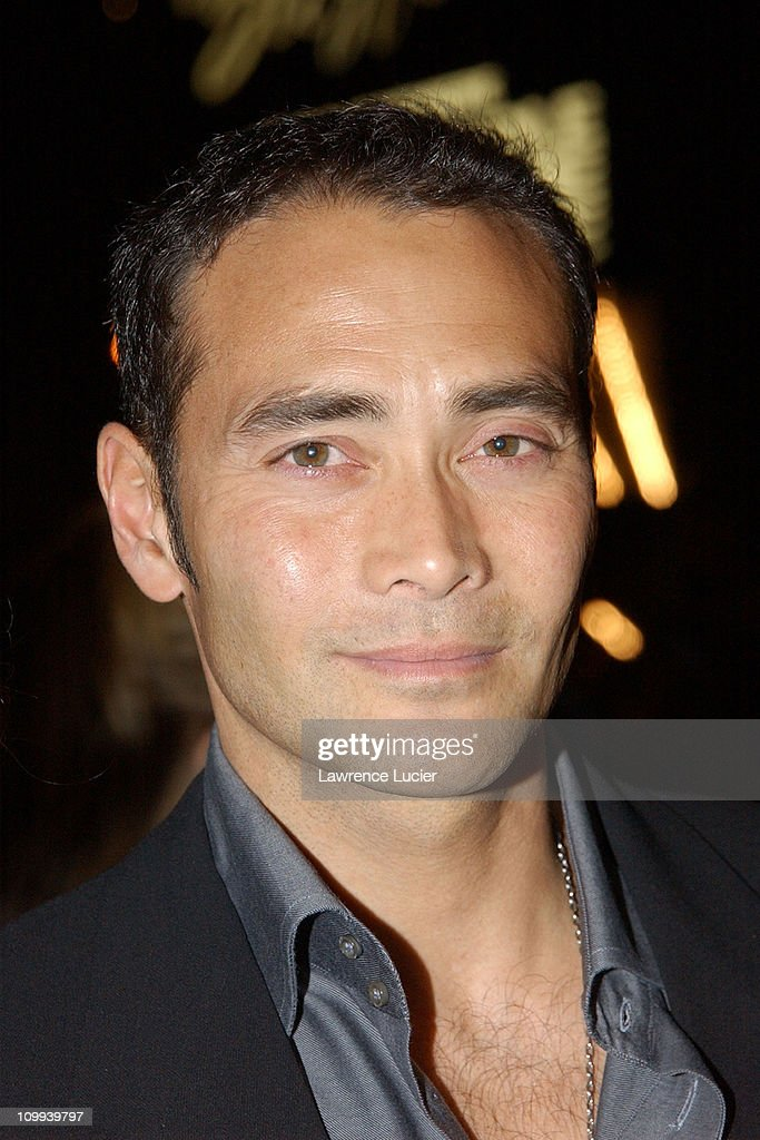 <a gi-track='captionPersonalityLinkClicked' href=/galleries/search?phrase=Mark+Dacascos&family=editorial&specificpeople=3208274 ng-click='$event.stopPropagation()'>Mark Dacascos</a> during World Premiere of Cradle 2 The Grave at Ziegfeld Theater in New York, New York, United States.