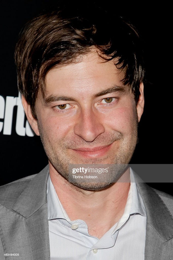 <a gi-track='captionPersonalityLinkClicked' href=/galleries/search?phrase=Mark+Duplass&family=editorial&specificpeople=572703 ng-click='$event.stopPropagation()'>Mark Duplass</a> attends the Entertainment Weekly SAG Awards pre-party at Chateau Marmont on January 17, 2014 in Los Angeles, California.