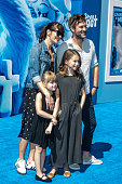 """Premiere Of Warner Bros. Pictures' """"Smallfoot"""" -..."""
