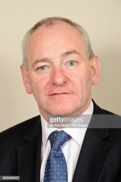 Mark Durkan SDLP leader and MP for Foyle is photographed in the Houses of Parliament in London