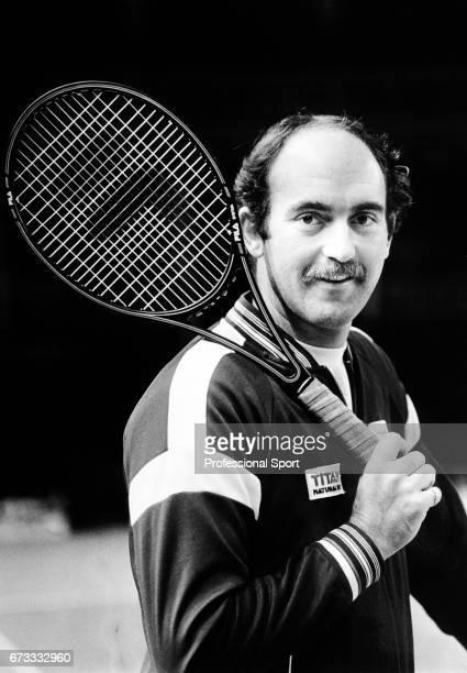 Mark Edmondson of Australia circa 1983