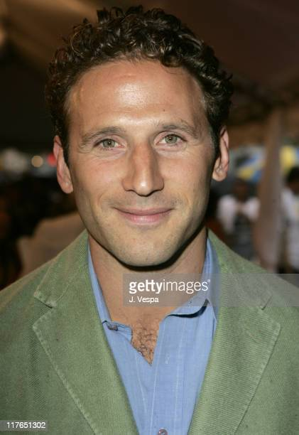 Mark Feuerstein during 2005 Toronto Film Festival 'In Her Shoes' Premiere at Roy Thompson Hall in Toronto Canada