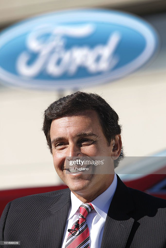 Ford motor company ceo interview for Ford motor company executives