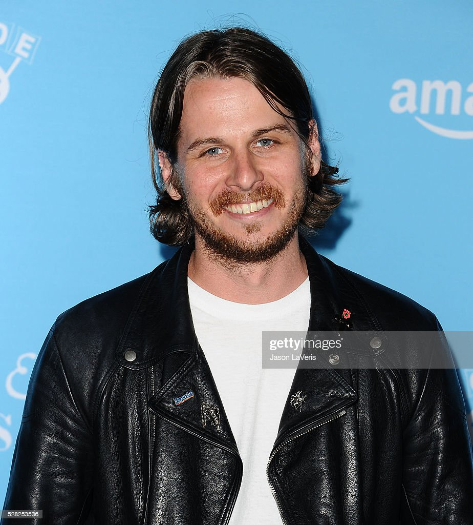 Mark Foster of Foster The People attends the premiere of 'Love and Friendship' at Directors Guild Of America on May 3 2016 in Los Angeles California