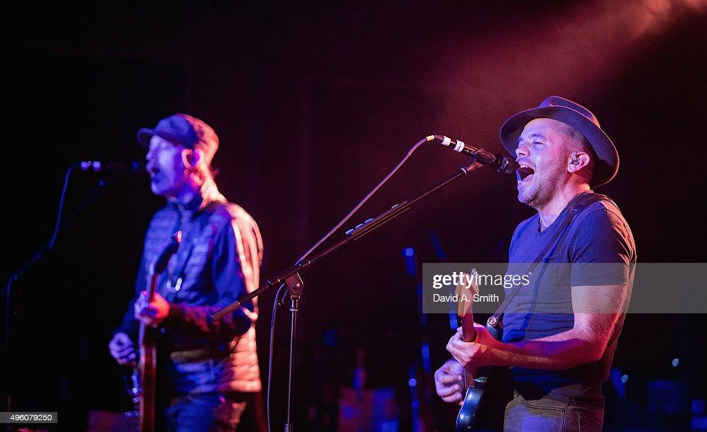 Ride In Concert - Birmingham, AL