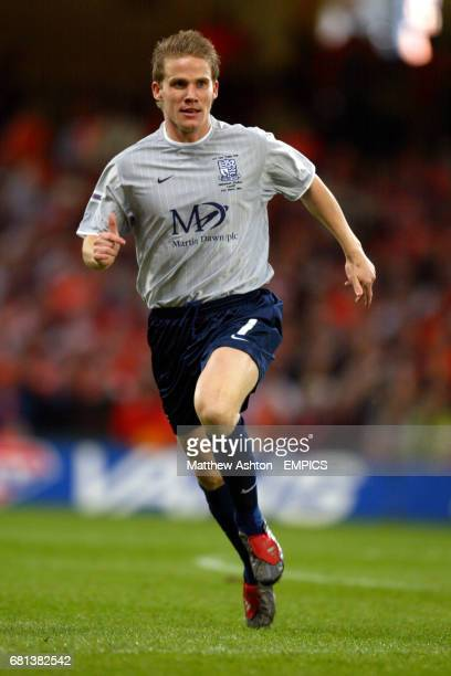 Mark Gower Southend United