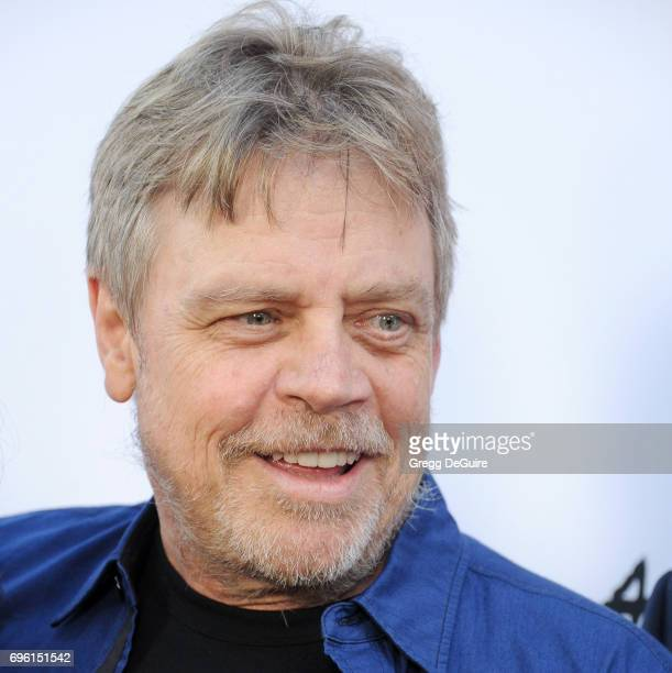 Mark Hamill arrives at the 2017 Los Angeles Film Festival Opening Night Premiere Of Focus Features' 'The Book Of Henry' at Arclight Cinemas Culver...