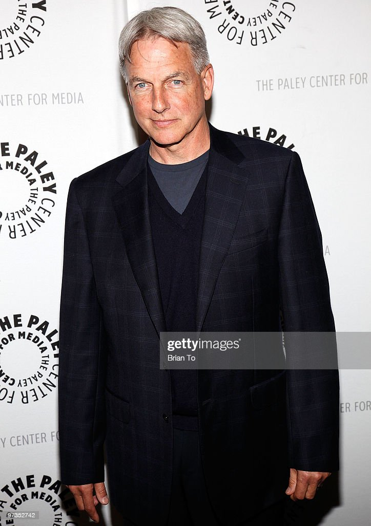 <a gi-track='captionPersonalityLinkClicked' href=/galleries/search?phrase=Mark+Harmon&family=editorial&specificpeople=208897 ng-click='$event.stopPropagation()'>Mark Harmon</a> attends 27th annual PaleyFest - 'NCIS' at Saban Theatre on March 1, 2010 in Beverly Hills, California.