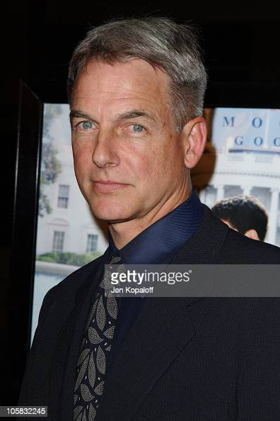 Mark Harmon during 'Chasing Liberty' World Premiere at Grauman's Chinese Theater in Hollywood California United States