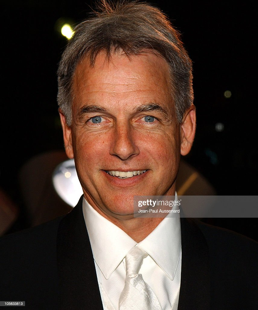 mark harmon genealogy