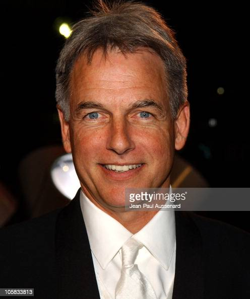 Mark Harmon during The 30th Annual People's Choice Awards Arrivals at Pasadena Civic Auditorium in Pasadena California United States