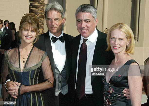 Mark harmon wife stock photos and pictures getty images for Pam dawber and mark harmon divorce