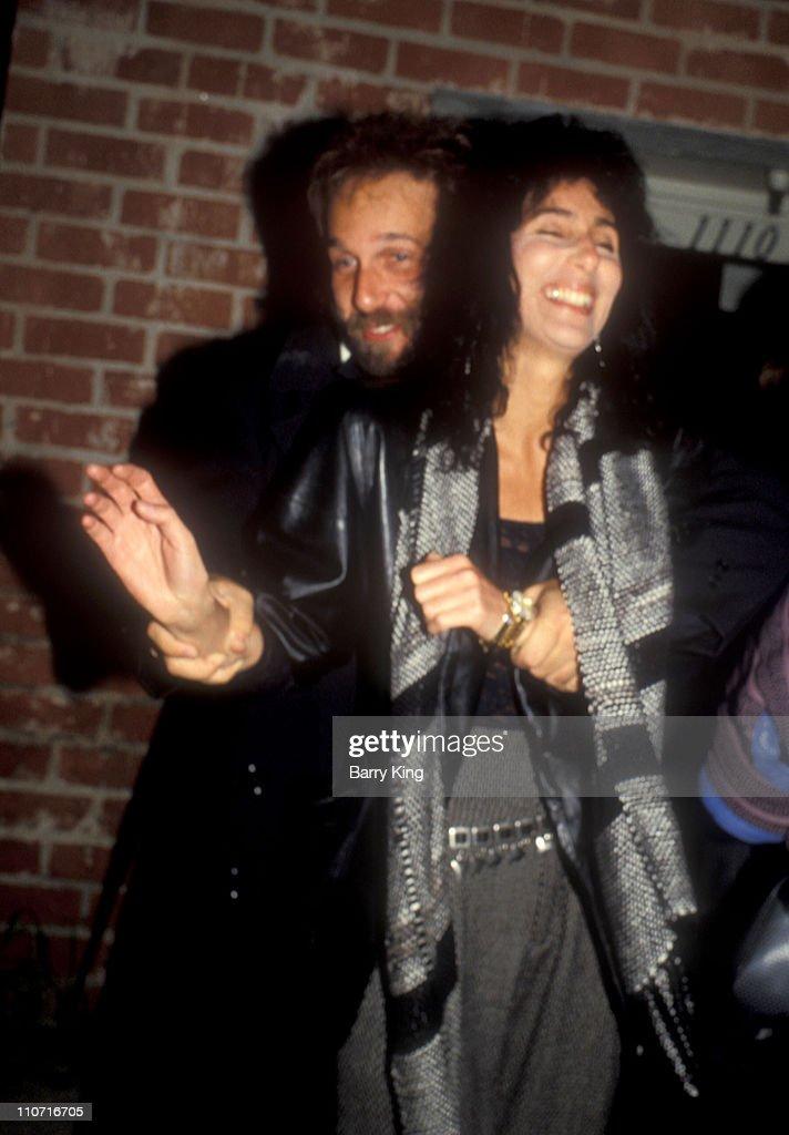 Cher 1984