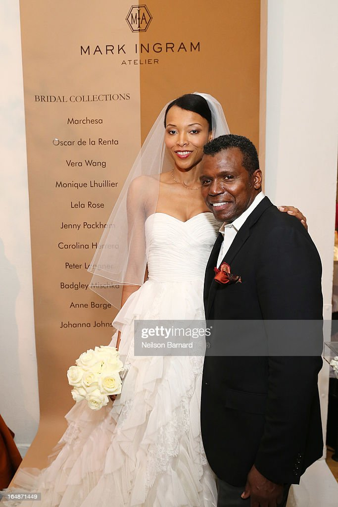 <a gi-track='captionPersonalityLinkClicked' href=/galleries/search?phrase=Mark+Ingram&family=editorial&specificpeople=578256 ng-click='$event.stopPropagation()'>Mark Ingram</a> attends the New York Magazine Weddings event at Metropolitan Pavilion on March 28, 2013 in New York City.