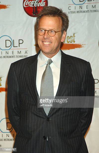 Mark Johnson recipient of the USA Today/CocaCola Consumer Choice Award for Favorite Movie of 2005 for The Chronicles of Narnia The Lion The Witch and...