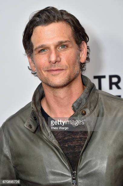 Mark Kassen attends the 'Psychopaths' Premiere during 2017 Tribeca Film Festival at Cinepolis Chelsea on April 20 2017 in New York City