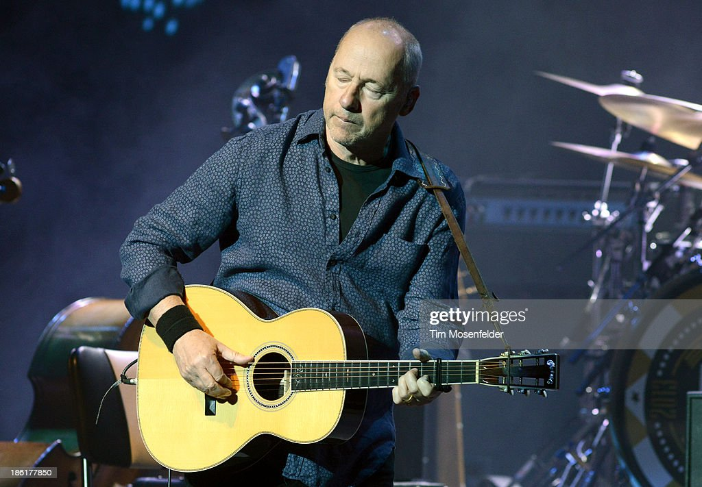 <a gi-track='captionPersonalityLinkClicked' href=/galleries/search?phrase=Mark+Knopfler&family=editorial&specificpeople=204476 ng-click='$event.stopPropagation()'>Mark Knopfler</a> performs in support his Privateering release at The Fox Theatre on October 28, 2013 in Oakland, California.