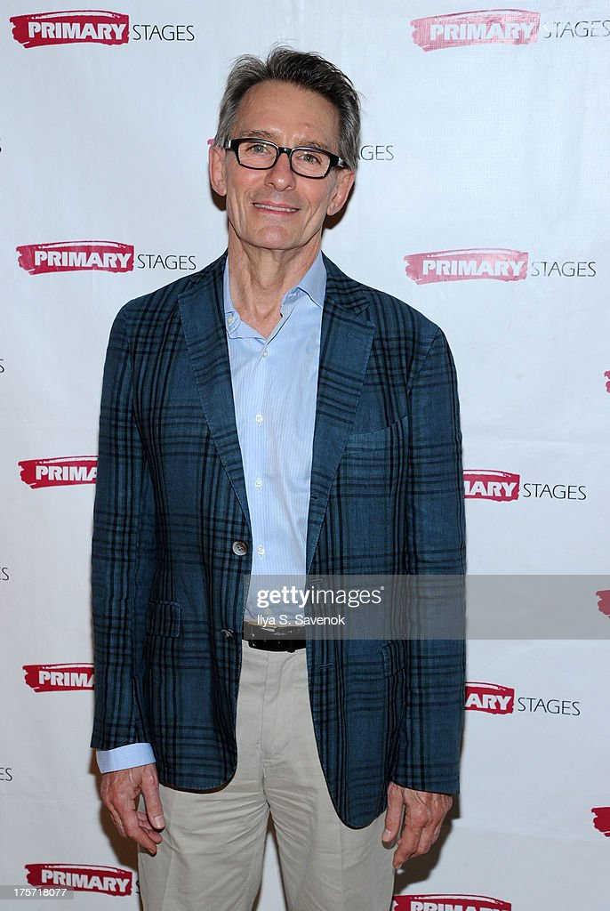 Mark Lamos attends 'Harbor' Opening Night After Party at Park Avenue Armory on August 6, 2013 in New York City.