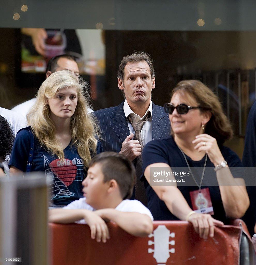 "Natasha Bedingfield Performs On NBC's ""Today"" - August 21, 2009"