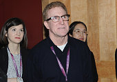 Mark Levinson attends the Alfred P Sloan Foundation Reception and Prize Announcement during the 2016 Sundance Film Festival at High West Distillery...