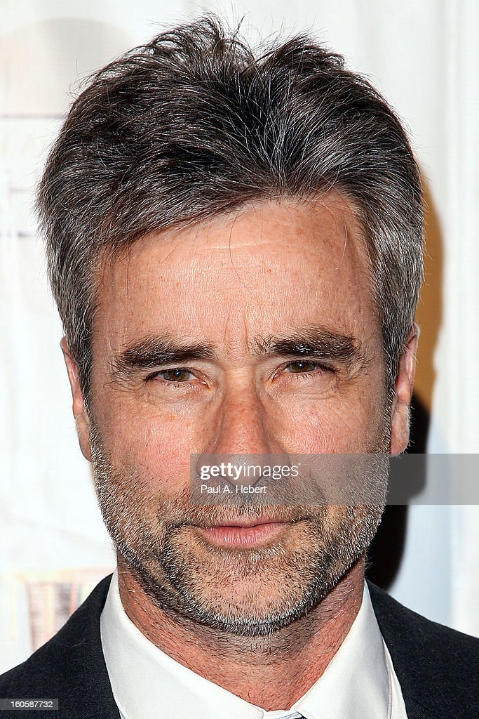 Mark Marek arrives at the 40th Annual Annie Awards held at Royce Hall on the UCLA Campus on February 2, 2013 in Westwood, California.