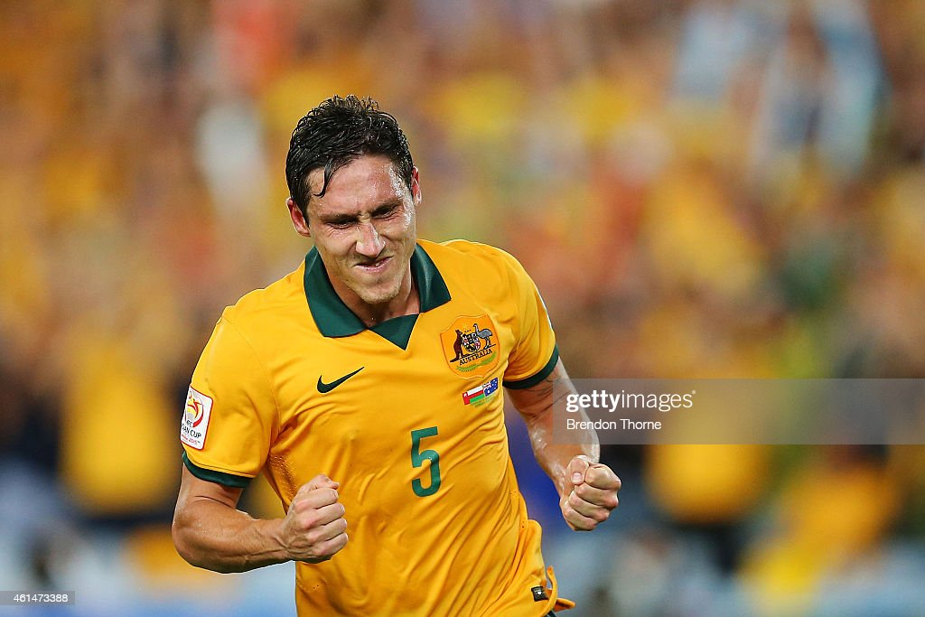 Oman v Australia - 2015 Asian Cup