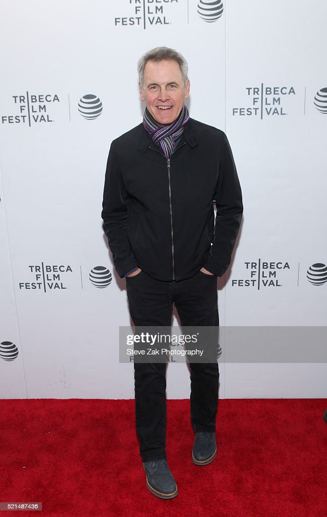 Mark Moses attends 'Fear, Inc.' premiere during 2016 Tribeca Film Festival at Regal Battery Park 11 on April 15, 2016 in New York City.
