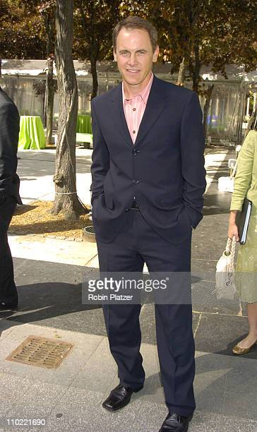 Mark Moses during 2005/2006 ABC UpFront at Lincoln Center in New York City New York United States