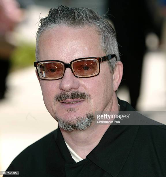 Mark Mothersbaugh during World Premiere of 'Rugrats Go Wild' at Hollywood in Hollywood California United States