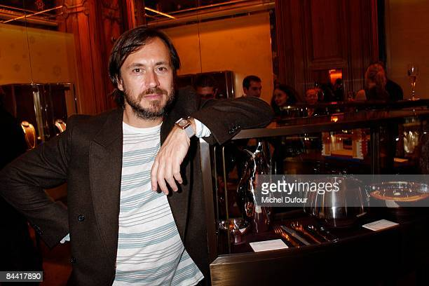 Marc Newson Stock Photos And Pictures Getty Images