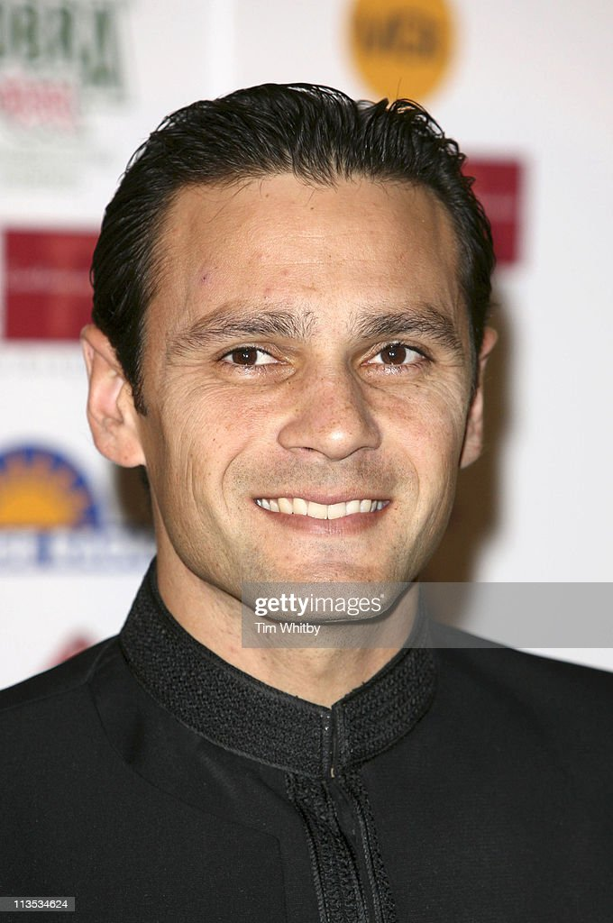 <a gi-track='captionPersonalityLinkClicked' href=/galleries/search?phrase=Mark+Ramprakash&family=editorial&specificpeople=240276 ng-click='$event.stopPropagation()'>Mark Ramprakash</a> during Sony Entertainment Television Asian Sports Personality of the Year Awards - Arrivals at London Hilton in London, Great Britain.