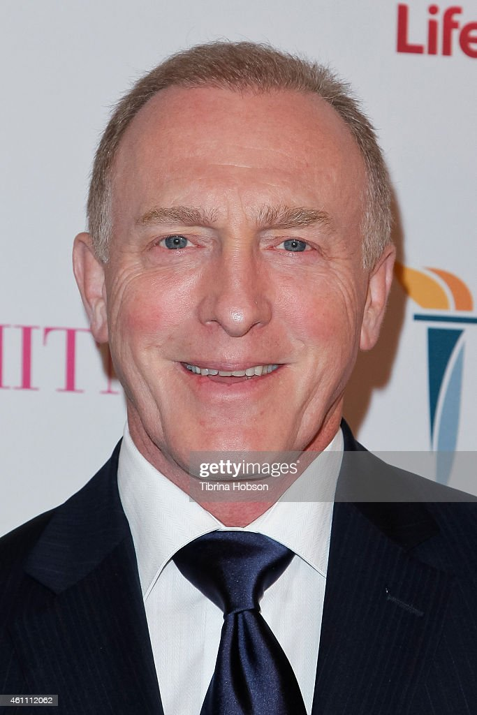 Mark Rolston attends the world premiere of Lifetime's 'Whitney' at The Paley Center for Media on January 6, 2015 in Beverly Hills, California.