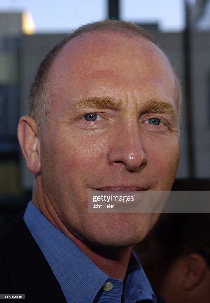 Mark Rolston during 10th Anniversary Screening of The Shawshank Redemption - September 23, 2004 at Academy of Motion Picture Arts and Sciences in Beverly Hills, CA, United States.