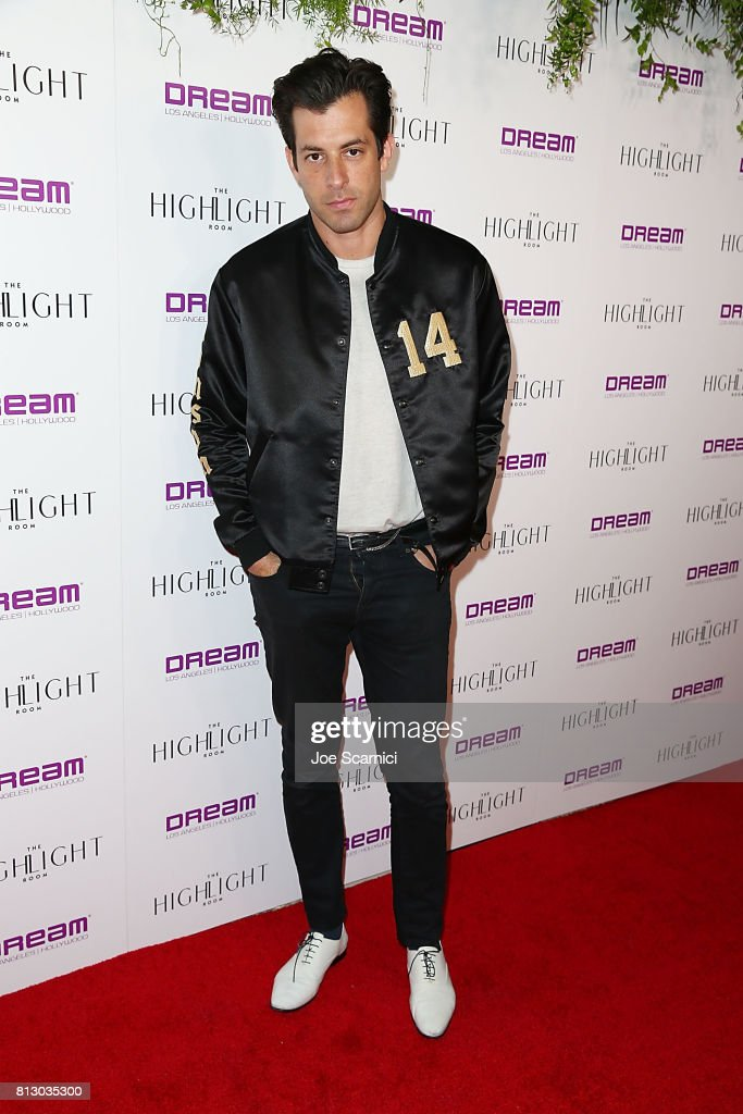 The Grand Opening Of The Highlight Room At DREAM Hollywood
