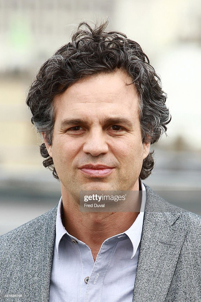 <a gi-track='captionPersonalityLinkClicked' href=/galleries/search?phrase=Mark+Ruffalo&family=editorial&specificpeople=209317 ng-click='$event.stopPropagation()'>Mark Ruffalo</a> attends a photocall for 'Begin Again' on July 2, 2014 in London, England.