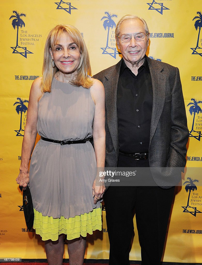 Mark Rydell attends the Opening Night Gala of the LA Jewish Film Festival Honoring Carl Reiner on May 1, 2014 in Los Angeles, California.