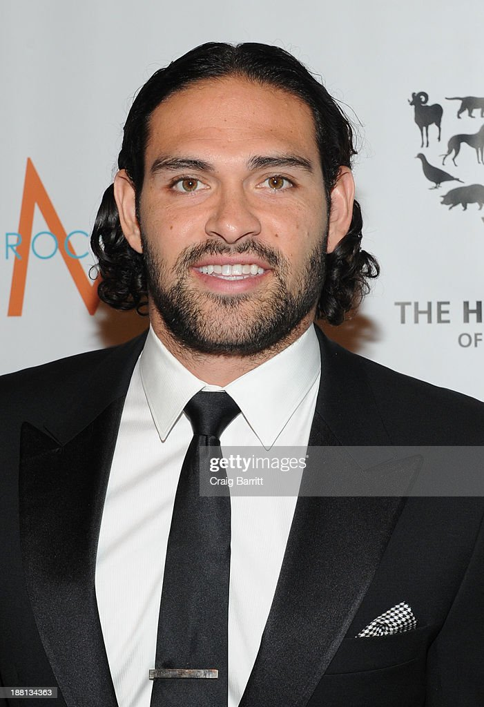 'To the Rescue! New York' benefit at Cipriani 42nd Street on November 15, 2013 in New York City.
